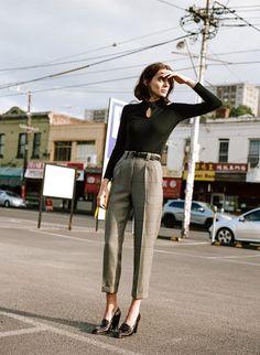 Style | Luisa