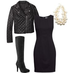 """Razor Sharp"" by yasi-hellogorgeous on Polyvore"