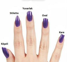 Squoval nails are same as square nails that have oval edges. Explore the trendiest squoval nail designs handpicked just for you. Love Nails, How To Do Nails, Pretty Nails, My Nails, Do It Yourself Nails, Nailed It, Nagel Hacks, Different Nail Shapes, Round Nails