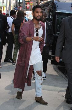miguel style 2015 - Google Search