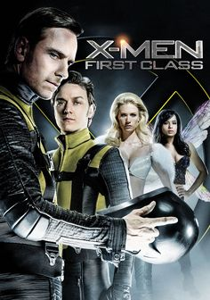 x-men first class poster - Recherche Google