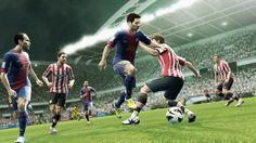 PES 2013 recebe patch com a atualização de clubes