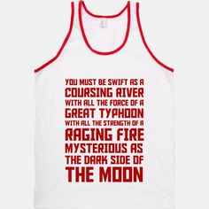 MUST HAVE THIS TANK TOP