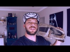 Staying HAPPY with a  CRUSHED Lootcrate - YouTube
