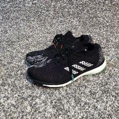 cheaper c26b5 818fe adidas Shoes | Adidas Adizero Prime Boost Core Ultra | Color: Black/White |  Size: 7