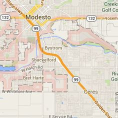30 Best Modesto My Home Town images