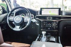 2016 Lexus LX570