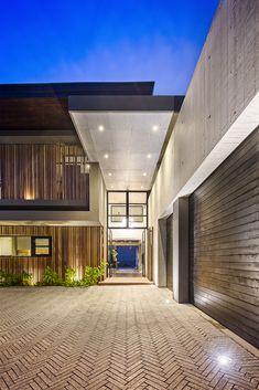 Galería de La casa de la reserva / Metropole Architects - 17