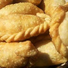 Empanadas tucumanas de matambre fritas - Cocineros Argentinos