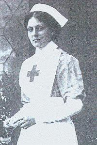 Violet Jessop: Ship Nurse and Triple Shipwreck Survivor (including the Titanic)