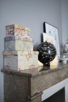 Eleusis Megara, #home #urbanoutfitters #boxes
