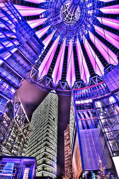 """(Posted from precisiontype.com)  A few nice China turned parts china images I found: Blade Runner Berlin  Image by Sprengben [why not get a friend] hit """"L"""" for a more spectacular view! — This is Berlin on New Years Eve. The Sony Center is a great place to be at. At night time the whole place is lightened with different col...  Read more on http://www.precisiontype.com/nice-turned-parts-china-photos/"""