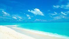 Maldives beach iPad Wallpaper and iPad 2 Wallpaper The Beach, White Sand Beach, Ocean Beach, Beach Bum, Strand Wallpaper, Beach Wallpaper, Hd Wallpaper, 1366x768 Wallpaper, Videos Kawaii