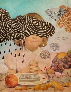 Collage / Art / Unknown Artist