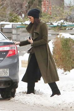 Kate Middleton and Meghan Markle have both been spotted in coats from the same Canadian brand—shop their looks here.