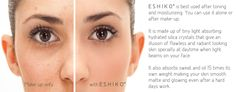 Eshiko – The Best Face Powder – Instantly Makes Pores Smaller and Gives a Natural Perfect Skin~ Translucent HD Face Powder~$30+ free shipping