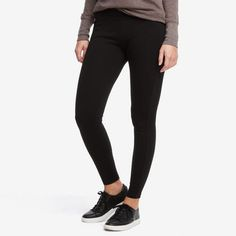 American Giant The Pant, Super Black