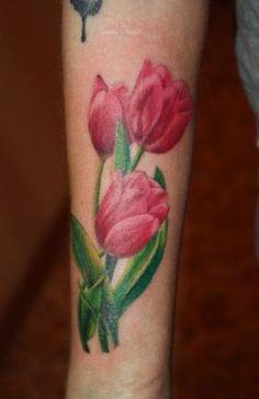 Love Tattoos, Beautiful Tattoos, New Tattoos, Girl Tattoos, Tattoos For Women, Tatoos, Floral Tattoo Design, Flower Tattoo Designs, Tattoo Flowers