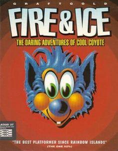 Fire and Ice - Amiga 500