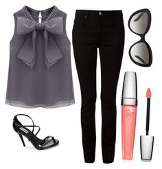 """Untitled #10"" by urban-teen on Polyvore"