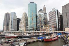 La vie nocturne à New York est diversifiée. Je vous donne mes conseils pour sortir à New York le soir et profiter un maximum de la ville !