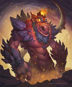 Y Shaarj Deck . Y Shaarj Deck . Hearthstone Heroes, Blizzard Hearthstone, Fantasy World, Fantasy Art, Fantasy Races, Dark Fantasy, Blizzard Wow, Wow Art, Gothic Art