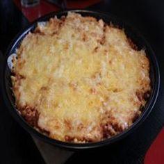 Spaghetti Pizza II - Allrecipes.com