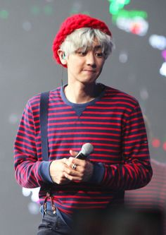 CHANYEOL | Exoplanet #2 - The EXO'luXion in Shanghai