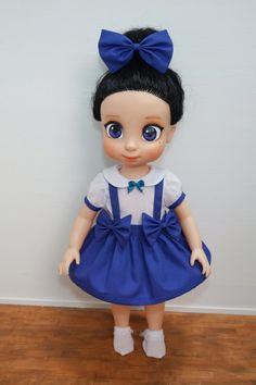 disney animators' collection dress set by ShopAppleMint on Etsy