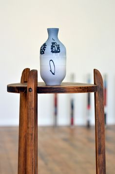 Sorawit Songsataya | Joe Hamilton - Blue Oyster Art Project Space