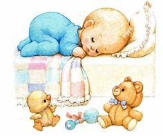Ruth Morehead baby