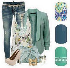 Look fashion, spring summer fashion, autumn Look Fashion, Fashion Outfits, Womens Fashion, Fashion 2018, Fashion Ideas, Woman Outfits, Fashion Blogs, Trendy Fashion, Fashion Design