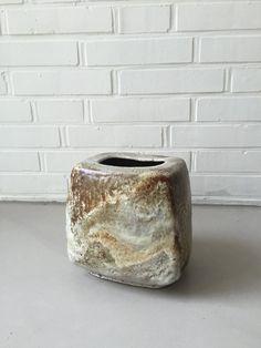 Vintage Vase,  Fat Lava , Mid Century, West Germany, Design Keramik, Steuler, Ruschka, Scheurich von moovi auf Etsy