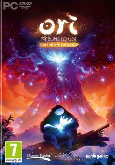 Ori and the Blind Forest - édition définitive: PC: Amazon.fr: Jeux vidéo