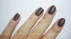 snake nails - Google zoeken