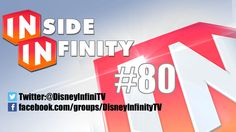 Inside Infinity 80 - Mulan in Infinity and the Final 2 Power Disc - http://disneyinfinity.tv/inside-infinity-80-mulan-in-infinity-and-the-final-2-power-disc/