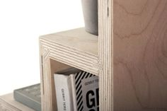 Drap Shelf — Shoebox Dwelling | Finding comfort, style and dignity in small spaces