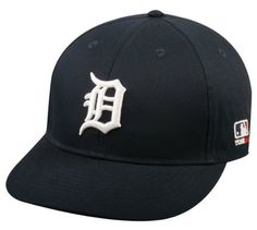 the best attitude bca11 27a9a Detroit Tigers Youth MLB Licensed Replica Caps   All 30 Teams, Official  Major League Baseball Hat of Youth Little League and Youth Teams