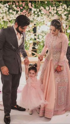 Asian Bridal Dresses, Wedding Dresses For Girls, Girls Dresses, Bridesmaid Dresses, Formal Dresses, Pakistani Bridal Wear, Pakistani Outfits, Pakistani Clothing, Cute Baby Girl Pictures