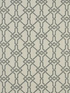 Robert Allen fabric Entrelazos - on sale now! #sewing #fabric #designer