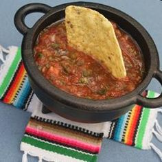 """Salsa 
