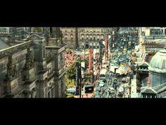 World War Z Trailer Official Big Game Trailer #1 2013   Marc Forster, Brad Pitt Movie HD HD