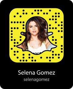 Famous People Snapchat, Celebrity Snapchat Usernames, Kim Kardashian Snapchat, Snapchat Codes, Hollywood Records, Snapchat Girls, Marie Gomez, Justin Timberlake, Famous Celebrities