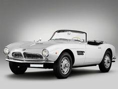 BMW 507 -1957
