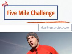Your Challenge this week (in ADDITION to your regular workouts) is to add an extra 5 miles of running/ jogging/ walking into your schedule. You can run 1 mile each day for the work-week, run 5 mile… Five Miles, Weekly Workouts, Run 1, Jogging, Challenges, Running, Learning, Walking, Racing