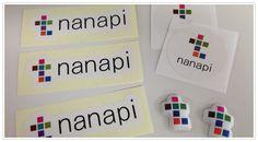 これから作りたい方必見!nanapiステッカーで使った印刷会社や見積りを公開します
