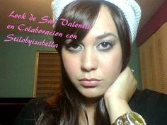Look de San Valentin en Colaboracion con Stilobyisabella