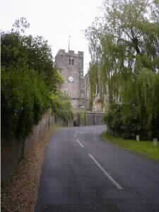 ELING AND TOTTON family home town