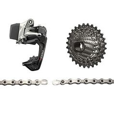 Other Bicycle Electronics 177843: Sram Red Etap Wifli Upgrade Kit -> BUY IT NOW ONLY: $920 on eBay!