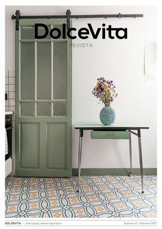 Magazine digital de interiorismo y lifestyle